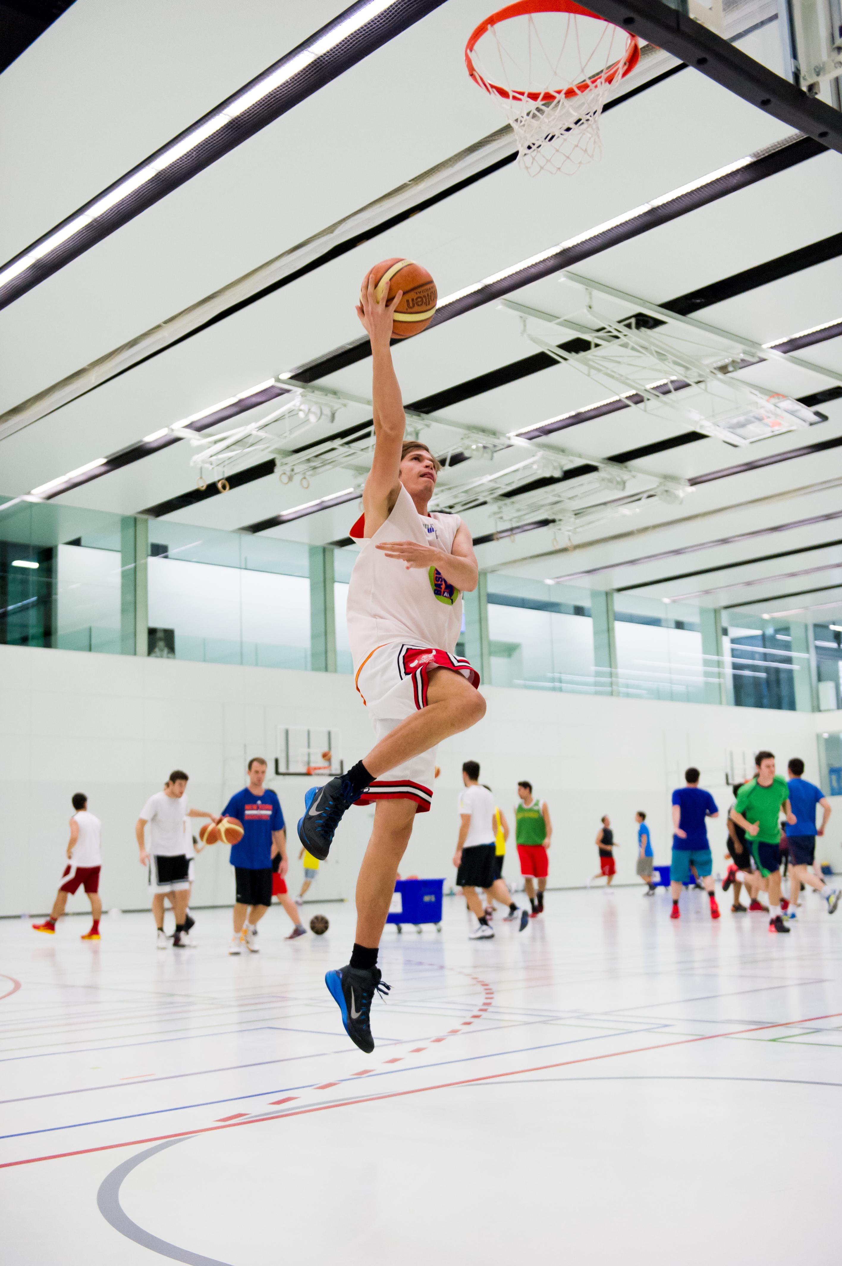 Nett Basketball Schiedsrichter Lebenslauf Beispiele Fotos - Entry ...